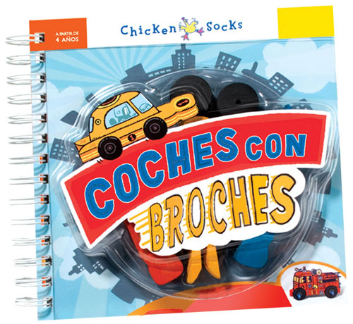 coches broches